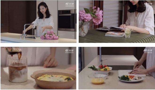 Nhân tình hotgirl của chồng đăng ảnh đeo nhẫn ngón áp út, vợ Giám đốc Taobao liền phản ứng lạ-4