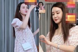 Nhân tình hotgirl của chồng đăng ảnh đeo nhẫn ngón áp út, vợ Giám đốc Taobao liền phản ứng lạ