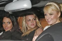 Bộ ba 'gái hư' ăn chơi vô độ của Hollywood bây giờ ra sao?