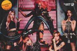 Không cần đợi đến nửa đêm, fan Việt có thể thưởng thức 'Kẹo Chua' do Lady Gaga cùng BlackPink sản xuất ngay lúc này