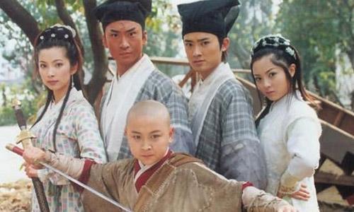 Châu Kiệt, Thích Tiểu Long và dàn sao Thời niên thiếu của Bao Thanh Thiên bây giờ ra sao?-1