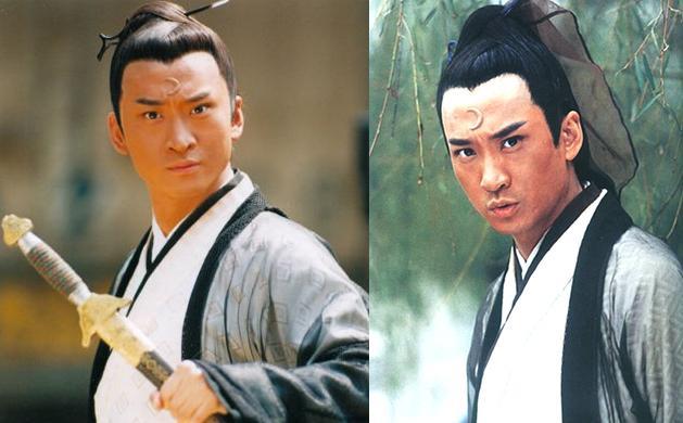 Châu Kiệt, Thích Tiểu Long và dàn sao Thời niên thiếu của Bao Thanh Thiên bây giờ ra sao?-2