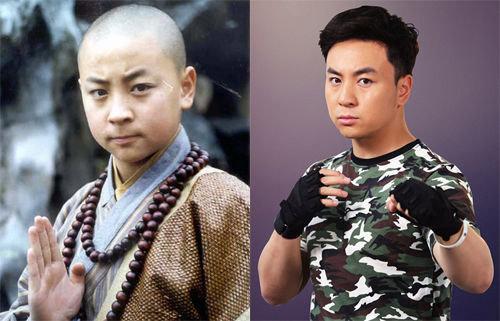 Châu Kiệt, Thích Tiểu Long và dàn sao Thời niên thiếu của Bao Thanh Thiên bây giờ ra sao?-3