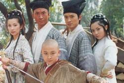 Châu Kiệt, Thích Tiểu Long và dàn sao 'Thời niên thiếu của Bao Thanh Thiên' bây giờ ra sao?
