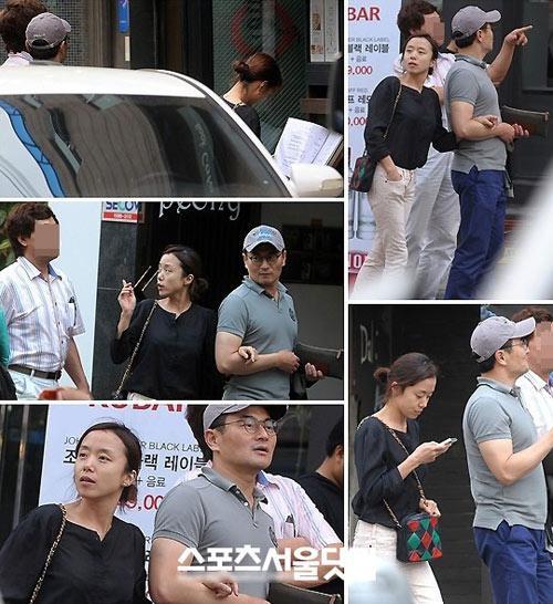 Ảnh hậu Cannes Jeon Do Yeon: Phía sau những cảnh nóng bạo liệt trên màn ảnh là cuộc hôn nhân viên mãn bên cạnh người đàn ông bình lặng và bao dung-7