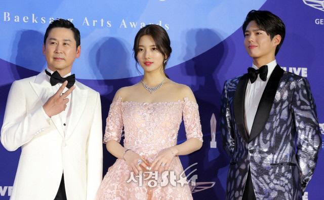Baeksang 2020: Hyun Bin không có đối thủ, Son Ye Jin nổi tiếng toàn cầu nhưng lại lép vế trước cái tên này-1