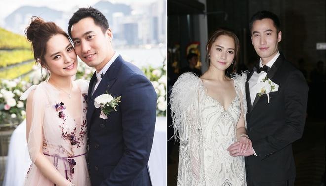 Chồng cũ Chung Hân Đồng mở tiệc mừng cuộc sống độc thân-2