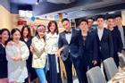 Chồng cũ Chung Hân Đồng mở tiệc mừng cuộc sống độc thân