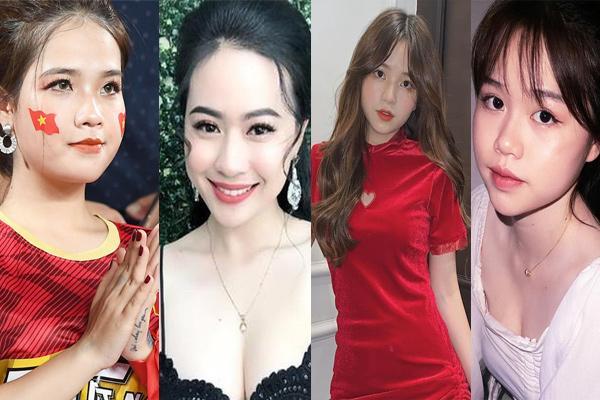 Bị soi nọng cằm, chi hơn 100 triệu làm răng vẫn xấu, bạn gái mới Quang Hải phản ứng dễ thương-1