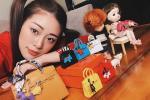 Hoa hậu Khánh Vân đập hộp một lèo loạt túi Hermès, Moschino với giá 'siêu khủng'