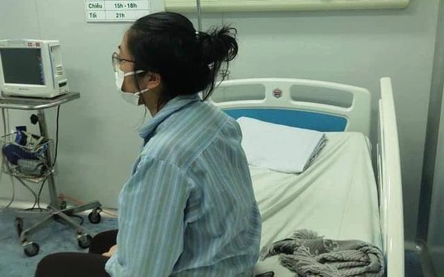Chị gái quyền lực của bệnh nhân số 17 tái xuất rạng rỡ sau gần 3 tháng nhiễm Covid-19-1