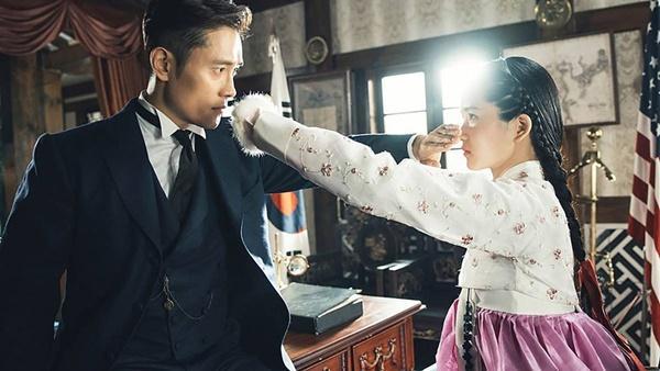 Tranh cãi bủa vây loạt phim truyền hình ăn khách Hàn Quốc-2