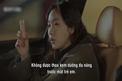 Tranh cãi bủa vây loạt phim truyền hình ăn khách Hàn Quốc