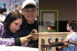 Chia tay Quang Hải vẫn không yên, 'cô chủ tiệm nail' hậm hực khi bị làm phiền: Phán đoán cuộc sống người khác không thể kiếm ra tiền