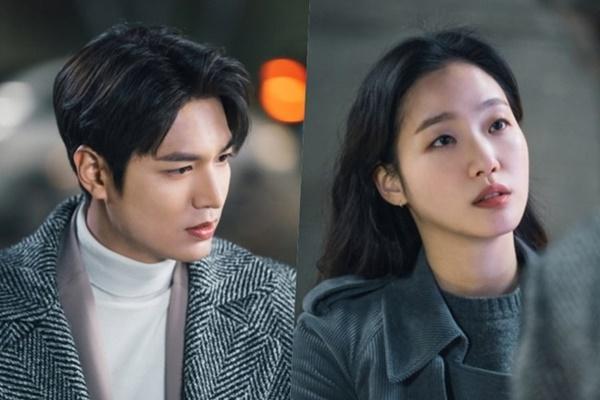 Park Bo Gum - Song Hye Kyo và những cặp đôi bị chê nhạt nhẽo khi yêu-2