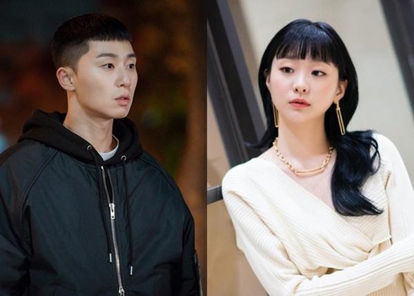 Park Bo Gum - Song Hye Kyo và những cặp đôi bị chê nhạt nhẽo khi yêu-3