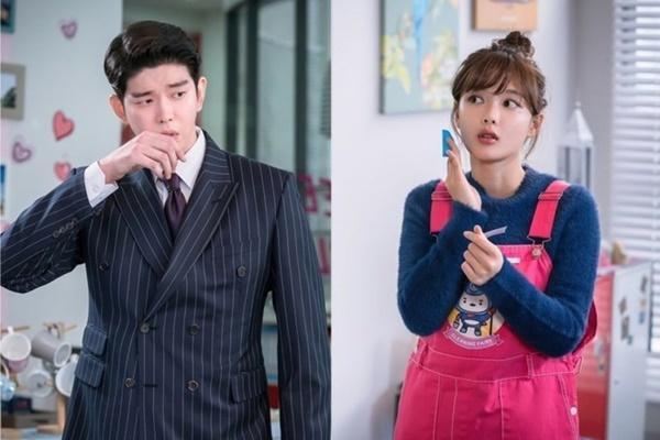 Park Bo Gum - Song Hye Kyo và những cặp đôi bị chê nhạt nhẽo khi yêu-12