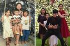 Nhan sắc Ngô Thanh Vân sau 20 năm