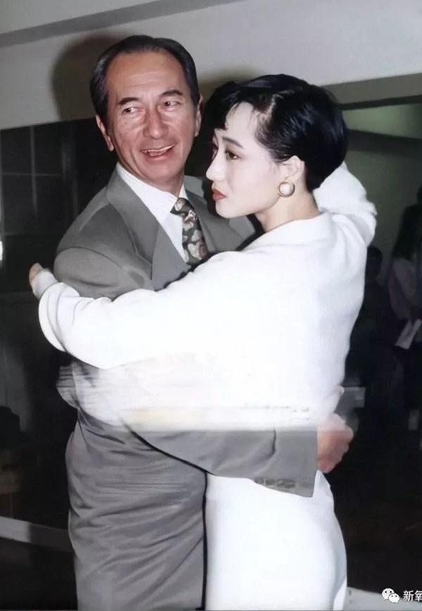 Mối tình đầy giai thoại của vợ Lý Liên Kiệt và trùm sòng bạc Macau-2