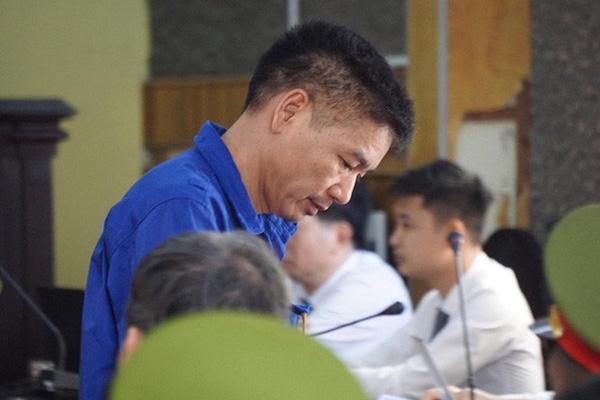 Tuyên án vụ gian lận điểm thi Sơn La-1