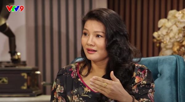 Diễn viên Kiều Trinh: Những cảnh nóng của tôi để lại hệ lụy rất lớn cho con-1