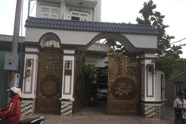 Truy bắt kẻ ra tay sát hại người đàn ông trong căn biệt thự ở ven Sài Gòn-1