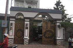 Truy bắt kẻ ra tay sát hại người đàn ông trong căn biệt thự ở ven Sài Gòn