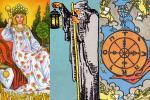 Bói bài Tarot: Chọn 1 lá bài để tài vận của bạn sẽ lên hay xuống trong tháng 6-5