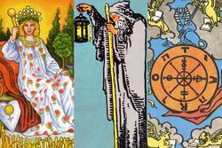Bói bài Tarot: Chọn 1 lá bài để biết mật ngọt hay đắng cay sẽ đến với bạn trong 7 ngày tới