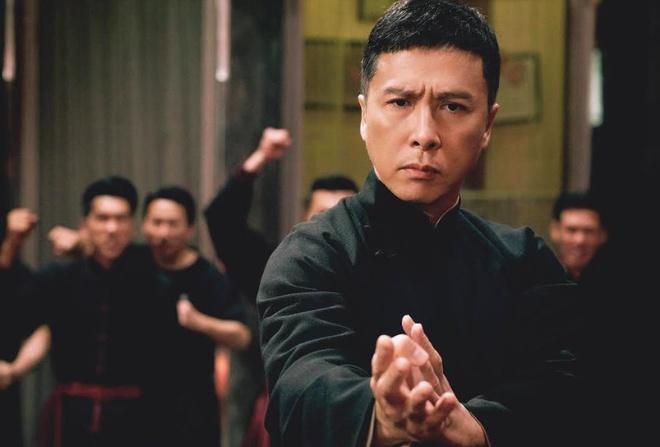 Thành Long xếp cuối danh sách sao điện ảnh giỏi võ nhất-2