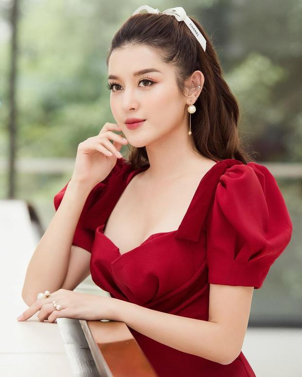 10 phụ kiện tóc bao xinh được sao Việt lăng xê hè này-1