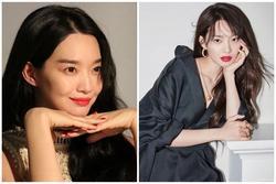 Nhan sắc đẹp xuất thần của Shin Min Ah khi chưa chỉnh sửa: Bảo sao Kim Woo Bin bao năm nay vẫn say đắm