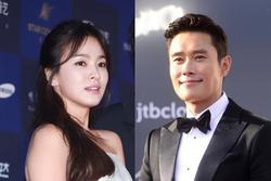Song Hye Kyo, Lee Byung Hun và những sát thủ tình trường của showbiz Hàn