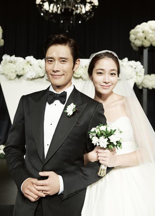 Song Hye Kyo, Lee Byung Hun và những sát thủ tình trường của showbiz Hàn-4