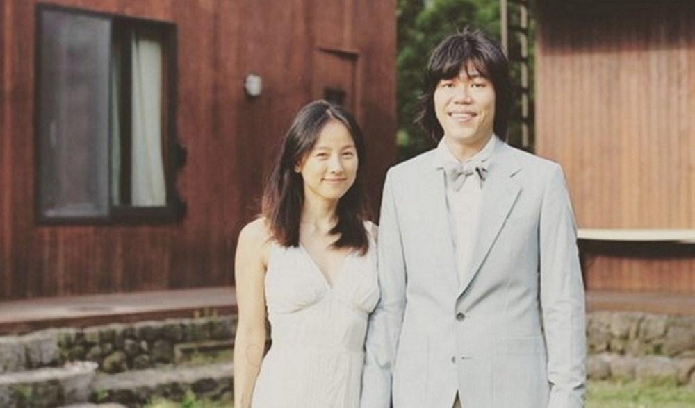 Song Hye Kyo, Lee Byung Hun và những sát thủ tình trường của showbiz Hàn-10