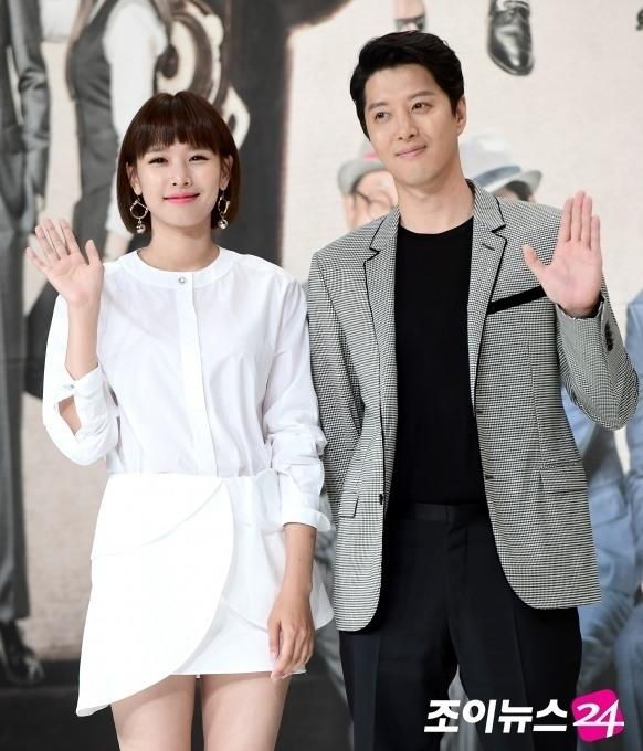 Song Hye Kyo, Lee Byung Hun và những sát thủ tình trường của showbiz Hàn-7