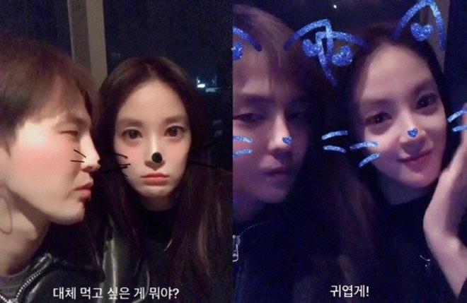 Song Hye Kyo, Lee Byung Hun và những sát thủ tình trường của showbiz Hàn-13