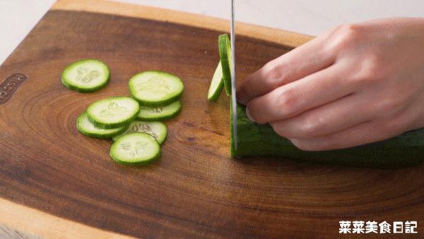 Tại sao ăn dưa chuột không nên gọt vỏ và phải chà xát 2 đầu?-2