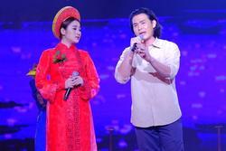Phi Nhung chê Quách Ngọc Ngoan phát âm sai khi hát bolero