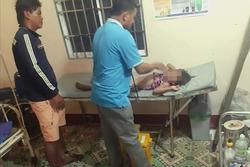 Cha đẻ bạo hành tàn nhẫn con gái ở Sóc Trăng: Nạn nhân 6 tuổi nhập viện trong tình trạng đa chấn thương