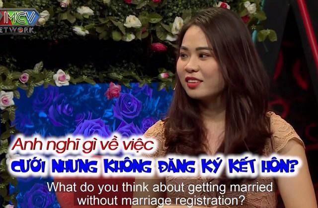 Cô gái Thanh Hóa gài bẫy cưới không đăng ký, chàng trai thật thà nhận cái kết đắng-4