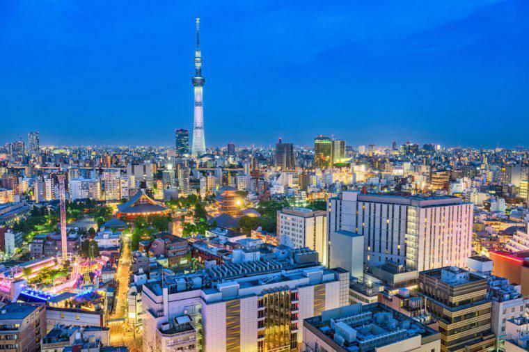 Top 12 điểm đến hấp dẫn nhất châu Á, Việt Nam góp mặt 2 thành phố-1