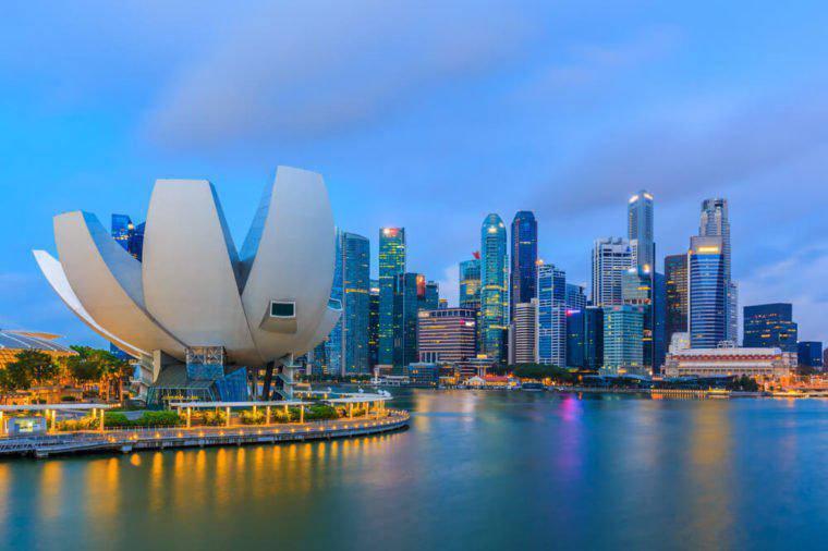 Top 12 điểm đến hấp dẫn nhất châu Á, Việt Nam góp mặt 2 thành phố-3
