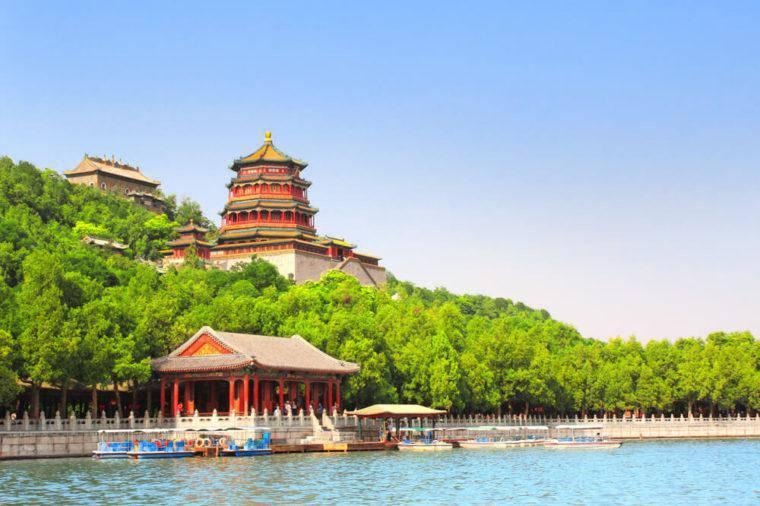 Top 12 điểm đến hấp dẫn nhất châu Á, Việt Nam góp mặt 2 thành phố-4