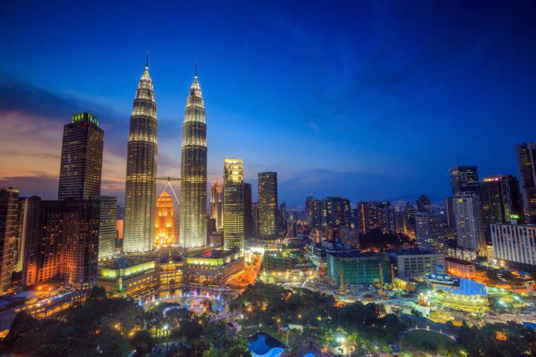 Top 12 điểm đến hấp dẫn nhất châu Á, Việt Nam góp mặt 2 thành phố-5
