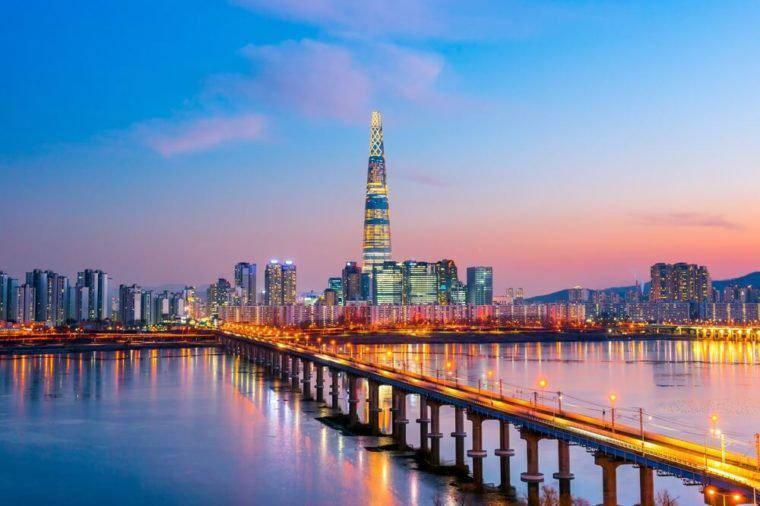Top 12 điểm đến hấp dẫn nhất châu Á, Việt Nam góp mặt 2 thành phố-7