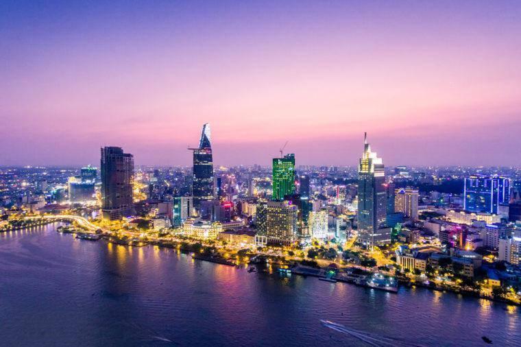 Top 12 điểm đến hấp dẫn nhất châu Á, Việt Nam góp mặt 2 thành phố-8