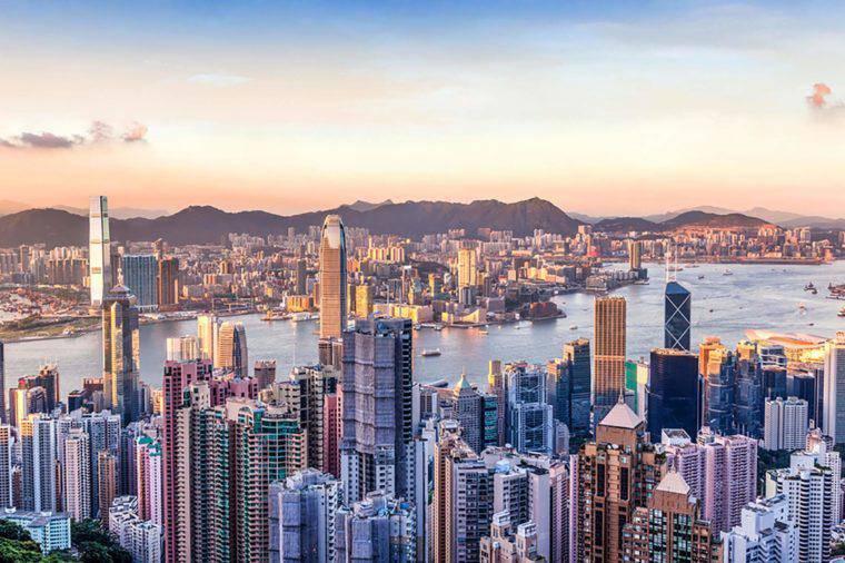 Top 12 điểm đến hấp dẫn nhất châu Á, Việt Nam góp mặt 2 thành phố-11