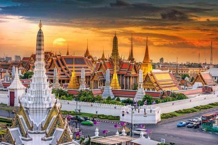 Top 12 điểm đến hấp dẫn nhất châu Á, Việt Nam góp mặt 2 thành phố