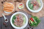 Đầu bếp Việt chia sẻ bí quyết nấu tô phở chuẩn vị Hà Nội